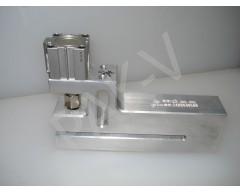 Штамп - вырубной (пробойник d=6 мм)
