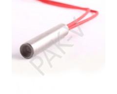 Нагреватель пальчиковый, L=60 мм, d=12 мм