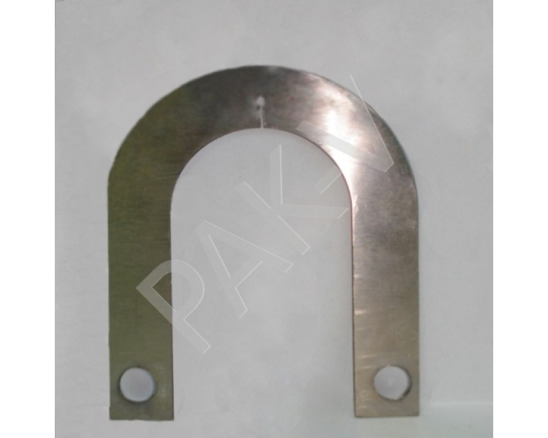 Нож-крючок (подкова) для горячего ножа