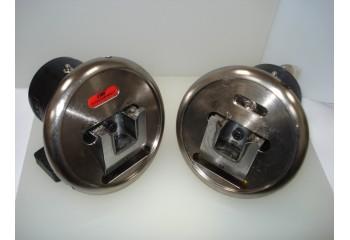 Зажимы (патроны) безопасности STW28 и STO28