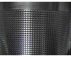 Вал тиснения L=900*137 мм, АВА 45*2-900