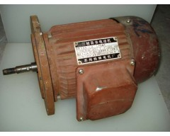 Двигатель Y80-2; 1,1KW; 380V; 2А; 2800 r/min