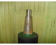 Вал резиновый L=900*137 мм