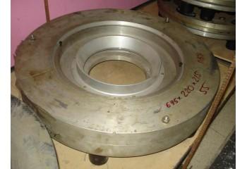 Кольцо обдувочное без вращения 695*220*215 (SJ-55)