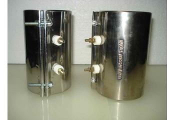 Нагреватель  88*150,1400 W на шнек, АВА 50*2-1200