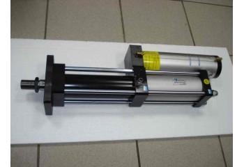 Пневмоцилиндр для пресса MPT 63-150-15-3T; 1,0 MPa