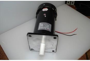 Двигатель тяги пленки ZYT 23S-22018 (600W, 220V)