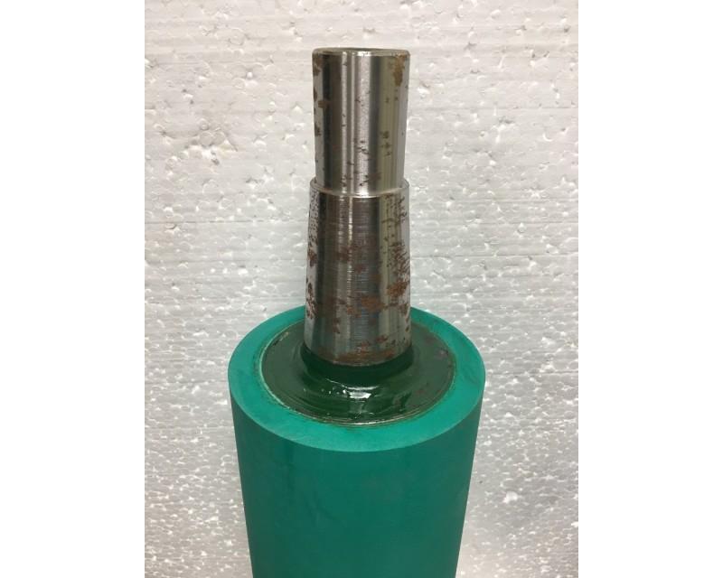 Вал резиновый 1200*137 мм, АВА 50*2-1200