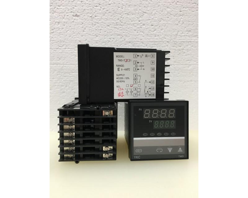 "Термоконтроллер TMD-7511, тип ""Е"""