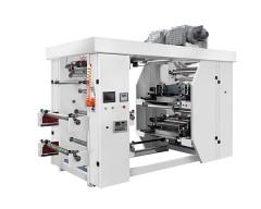 Флексографическая печатная машина GYT-2-600