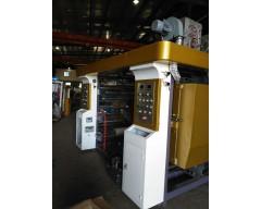 Флексографическая печатная машина GYT-2-800