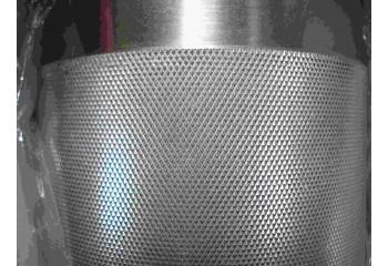 Вал тиснения L=900*137 мм, мелкое тиснение (1.3)