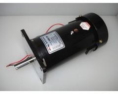 Двигатель тяги пленки ZYT 22-22018 (400W, 220V)