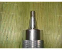 Вал тиснения L=1200*137 мм, АВА 50*-2-1200