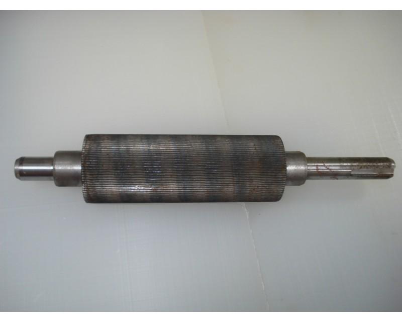 Вал металлический на Резку 3KW