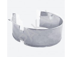 Нагреватели металлические для узлов вращения в ассортименте