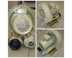 Вихревой вакуумный насос 2,2 KW, 380V