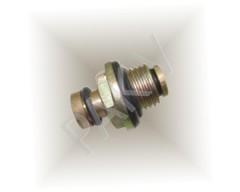 Клапан для пневмовала, тип А, резьба М14