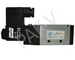 Клапан воздушный RBS 5210-02S, АС, 220V