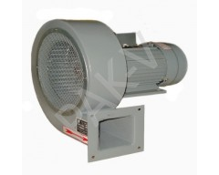 Вентилятор обдува шнека YS-7112 (DF-5)