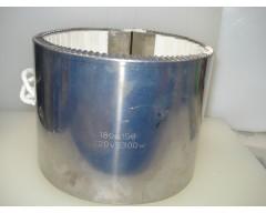 Нагреватель керамический 180*150, 3300W, 220V