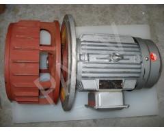 Двигатель Y2-100 L1-4  на резку