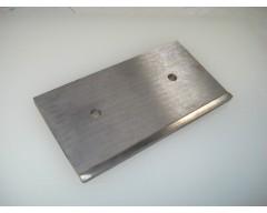 Нож ответный для Резки 3KW (190*100*9 мм)