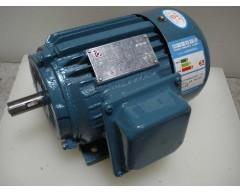 Двигатель Y80-М2-2; 1,1 KW; 380V; 2,5А; 2830r/min