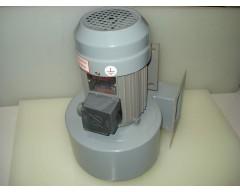 Вентилятор обдува шнека DF-4, 370W, 380V