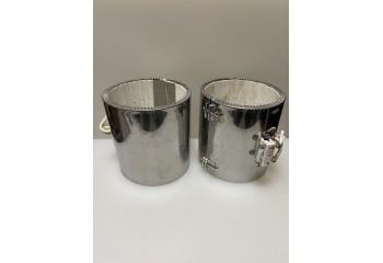 Нагреватель керамический 150*180 мм, 3500W, 220V