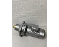 Мотор-редуктор YS-712-4; 0,37KW; 380V