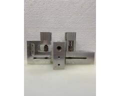 Штамп - вырубной (пробойник d=8 мм)
