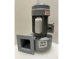 Вентилятор обдува шнека DF-2, 180W, 220V (левый)