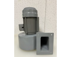 Вентилятор обдува шнека DF-4, 370W, 380V (правый)