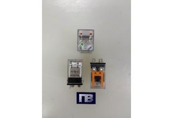 Реле GB2N-L, 24V, DC, 10A