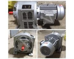 Двигатель с редуктором Y2-100 L 1-4 на резку
