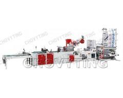 Пакетосварочная машина CW-800NJT