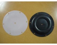 Мембрана от помпы для красок QDM-CJ601
