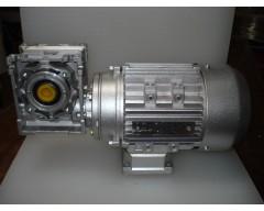 Мотор-редуктор Y2-7124, 0,37KW, 380V, 1300r/min